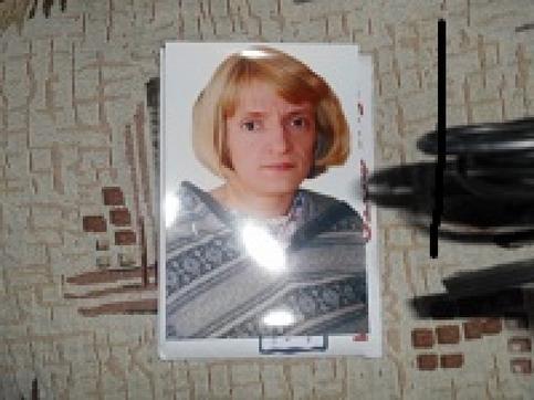 Наталья Карликова
