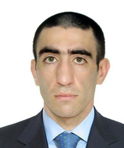Абас Гайдаров