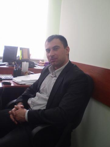 Артем Желудько