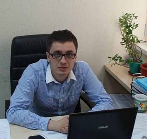 Александр Арасланов