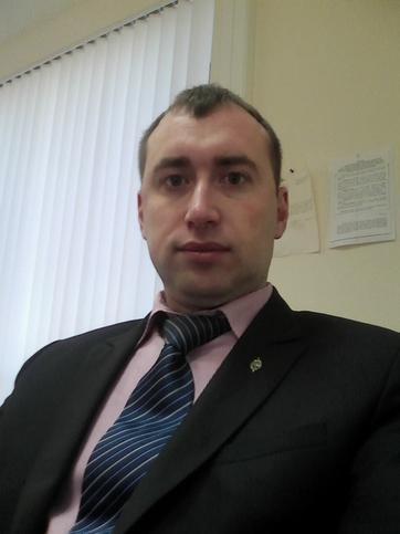 Кирилл Дмитриев