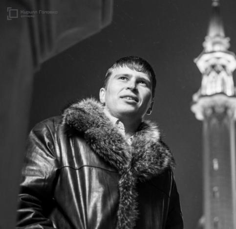 Евгений Софьин