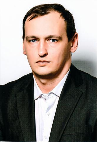 Сергей Мышьяков
