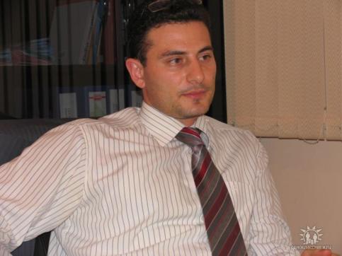 Фатулла Мусаев