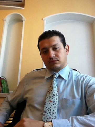 Павел Орват