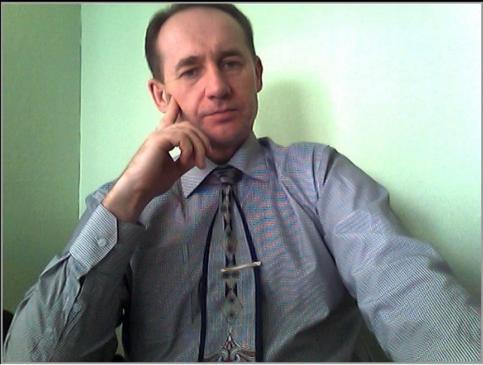 Виктор Дроздов