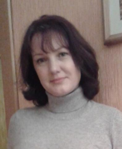 Ирина Дунцова