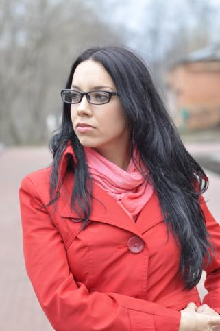 Анна Юрахно