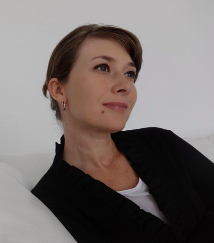 Ольга Бегеулова