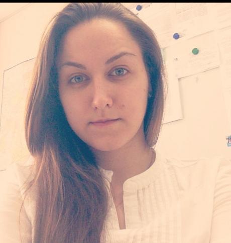 Мария Бабышева