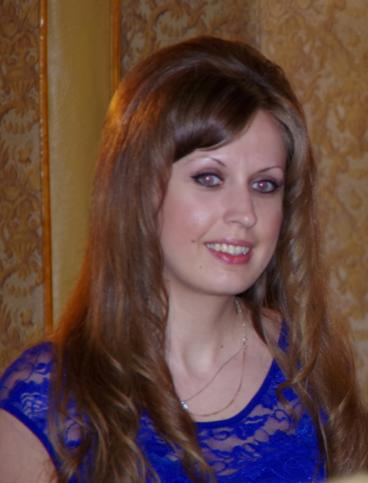 Анжелика Трухинова