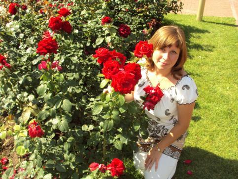 Юлия Дымова