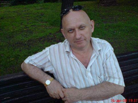Андрей Молоканов