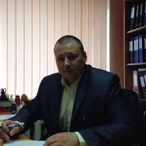 Денис Лавроненко