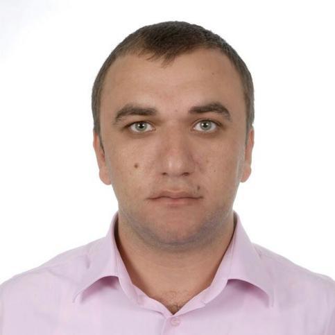 Ваграм Киракосян