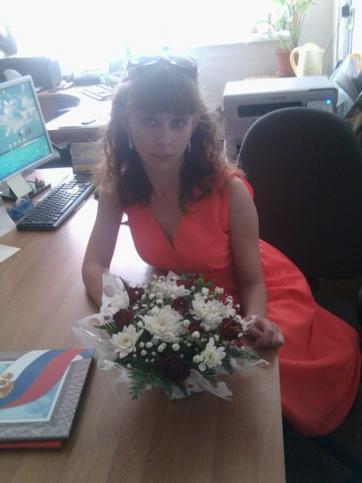 Елена Щипакина
