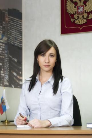 Екатерина Проскура