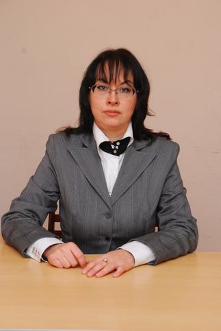 Инга Галимова