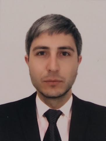 Гор Манучарян
