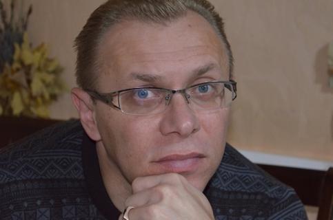 Олег Химченко