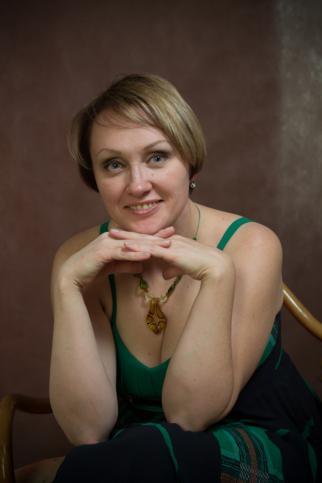 Светлана Шатская