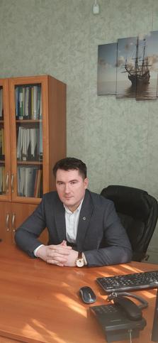 Денис Булгаков