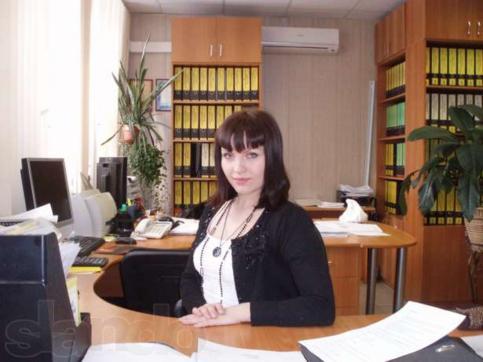 Анна Шацких