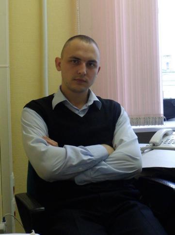 Алексей Певцов
