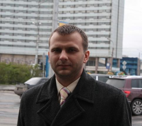 Степан Стефаненко