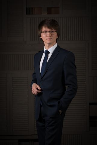 Константин Жуков