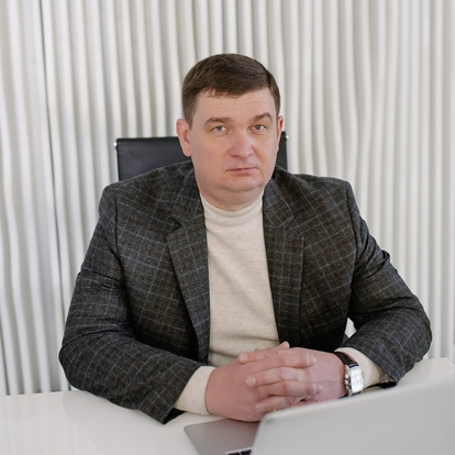 Андрей Борисович Степанов