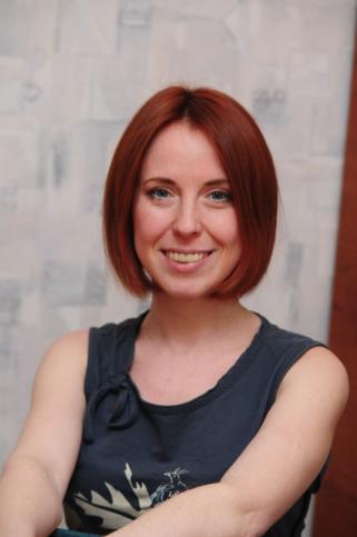 Ксения Вдовиченко