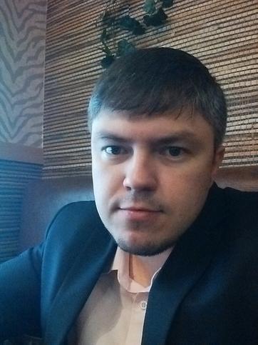 Станислав Трынченко