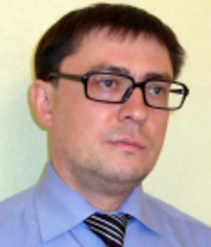 Дмитрий Стихин