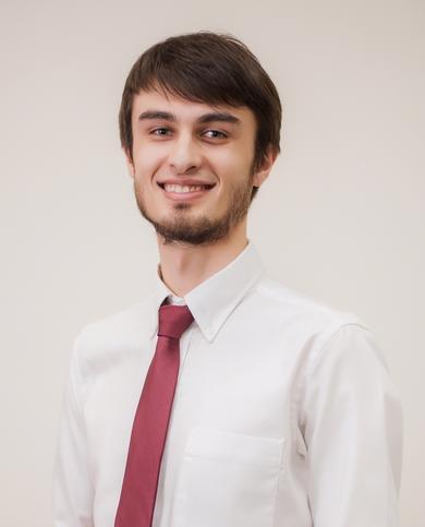 Кирилл Балакин