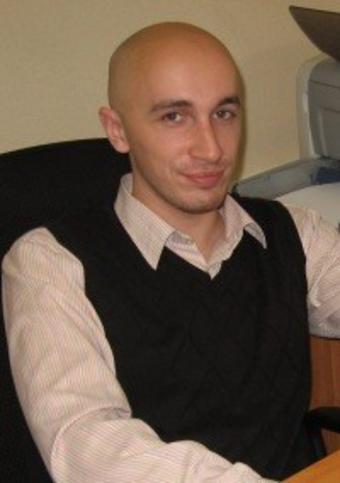 Андрей Лосенков
