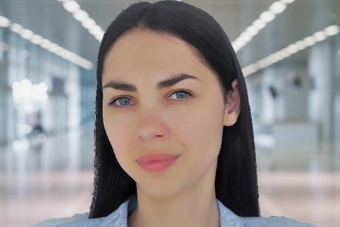 Оксана Проскурина