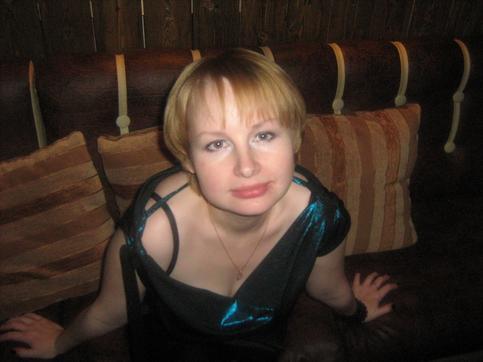 Наталья Янкина