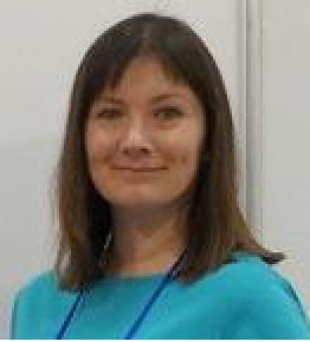Екатерина Чистикова