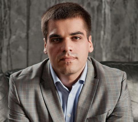 Арман Карамян