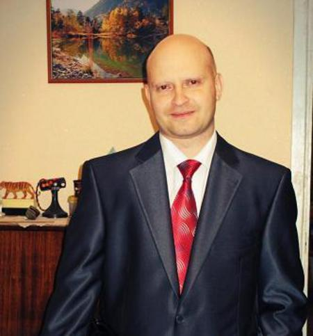 Артем Коршиков