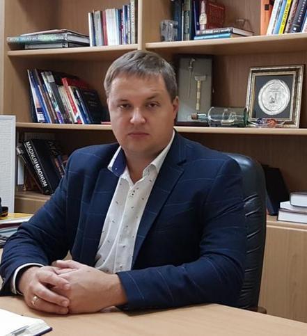 Александр Пугин