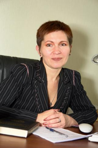 Жанна Леонова