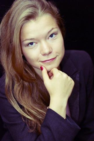 Яна Зайкова