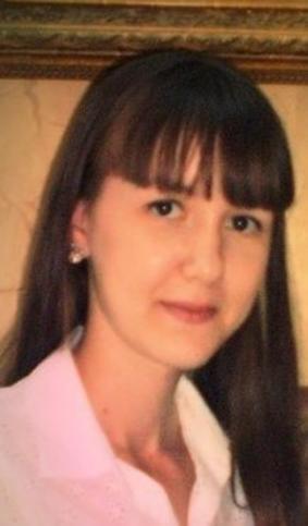 Юлия Сушинская