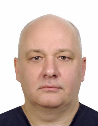 Сергей Остапырко