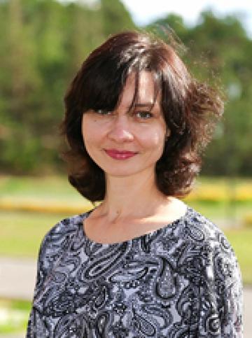 Анна Зобнина