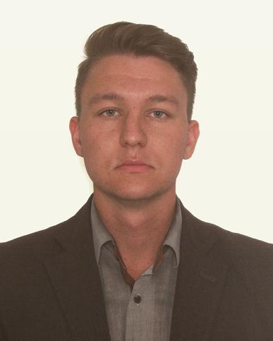 Никита Трифонов