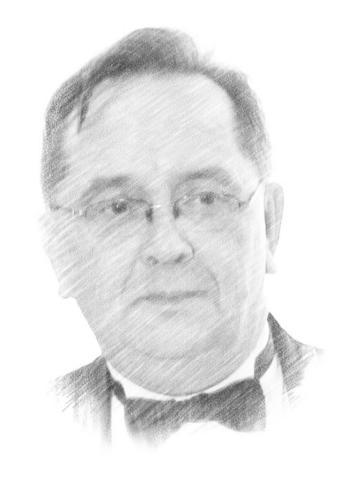 Сергей Берсенев