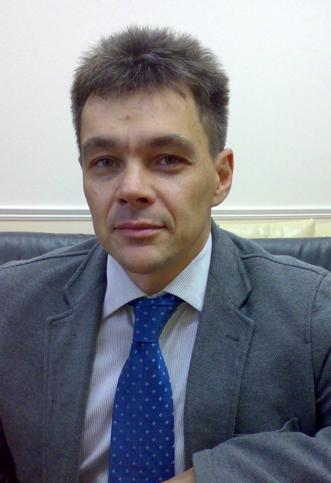 Рустам Пуртов